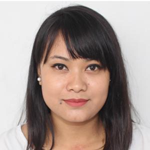 Ms. Nazma Shakya
