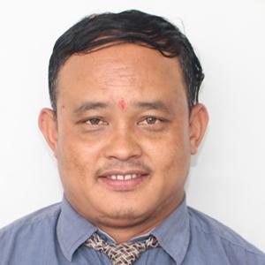 Mr. Nabin Maharjan
