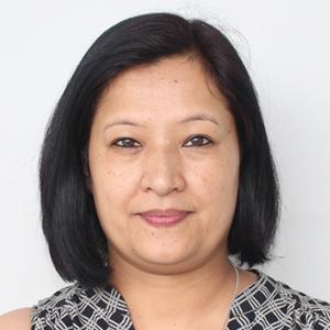 Ms. Manisha Bajracharya