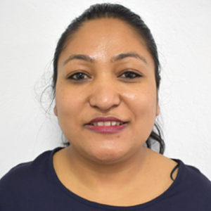 Ms. Anima Rajbhandary