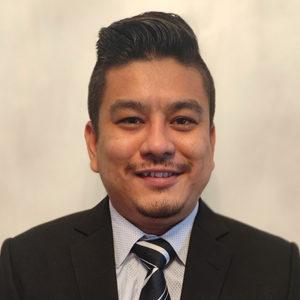 Mr. Uday Shrestha