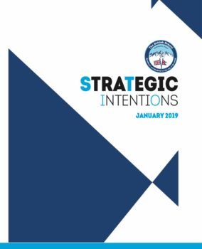 Strategic Intensions booklet