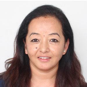 Ms. Ambika Maskey