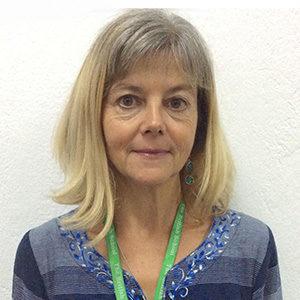 Ms. Anne Goldie