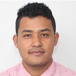 Mr. Bijen Maharjan