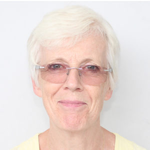 Elizabeth Pratten
