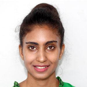 Ms. Jaskriti Kaur