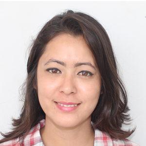 Ms. Jyoti Vaidya
