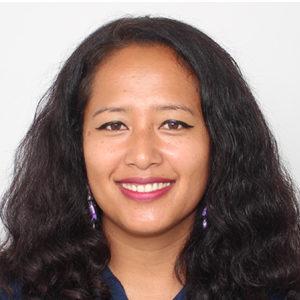 Ms. Karuna Thapa
