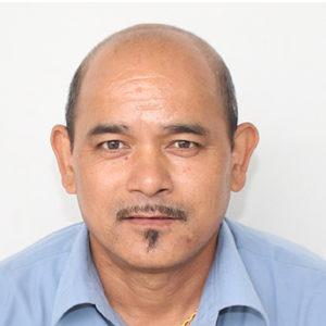 Mr. Makhan Gurung