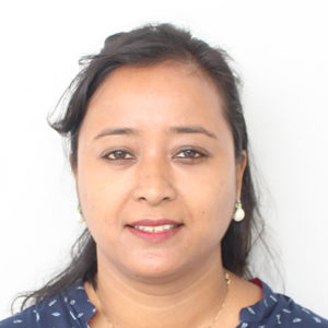 Ms. Muna Amatya