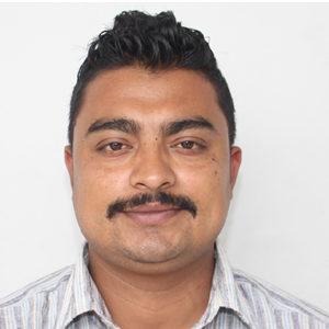 Mr. Nabin Karki