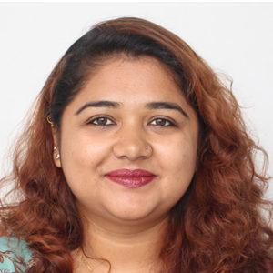 Ms. Neelam Upadhyaya
