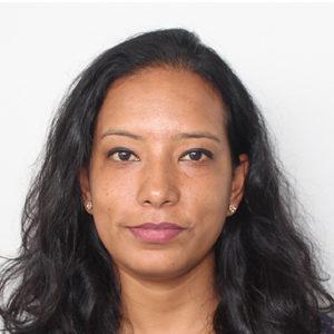 Ms. Pooja Manandhar