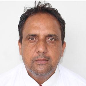 Ramesh Gyawali