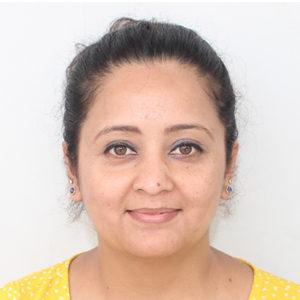 Ms. Rojina Pathak