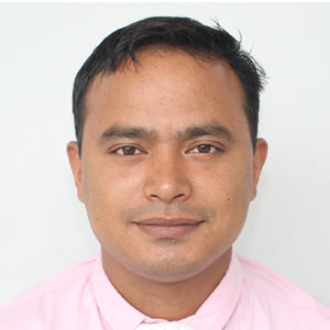 Sabin Munikar