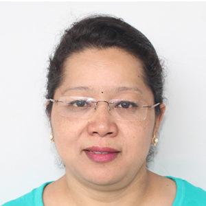 Ms. Sangeeta Tuladhar
