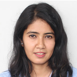 Ms. Satisma Karki