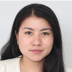 Saumya Gurung