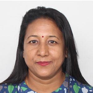 Ms. Shovana Shrestha