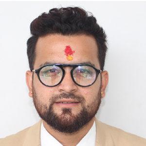 Mr. Siddhartha Singh