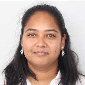 Ms. Smrity Sharma