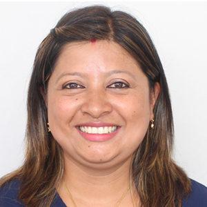 Ms. Sona Maharjan
