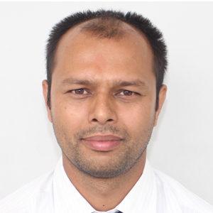 Mr. Subhash Timsena