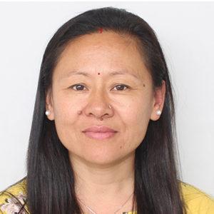 Ms. Suchitra Kulung