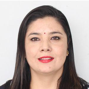 Ujwala Karkee