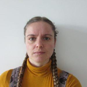 Ms. Anna Marie Bradley
