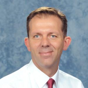 Mr. Brian Platts