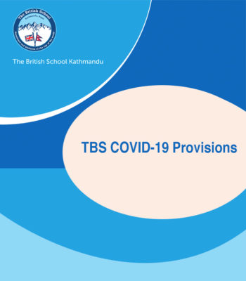 TBS COVID-19 Provisions