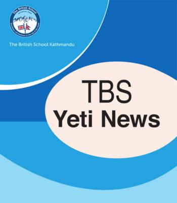 TBS Yeti News 26th March 2021