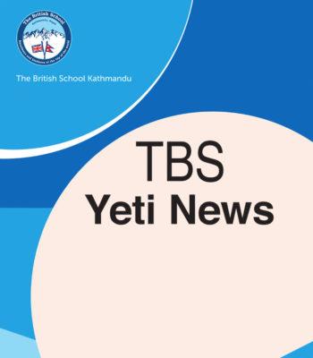 TBS Yeti News 18th June 2021